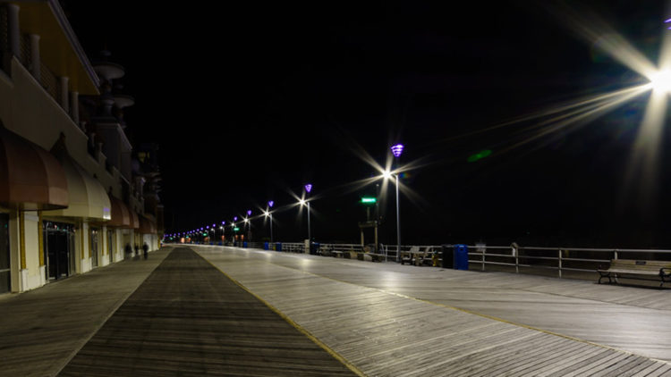 """""""Atlantic City Boardwalk"""" by PMillera4 is licensed under CC BY-NC-ND 2.0"""