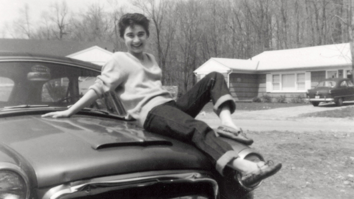 Kitty Genovese. Queens, NY. 1964